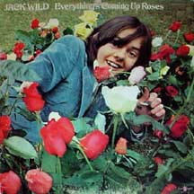 Everythings coming up roses album cover