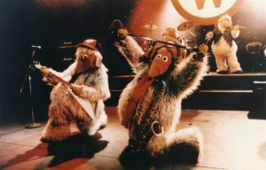 the wombles band