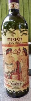 Italian Merlot