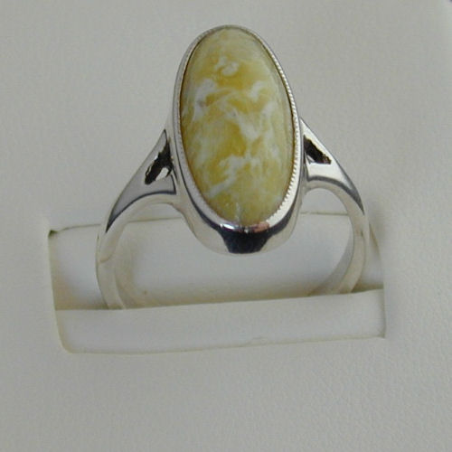 Iona Marble Ring